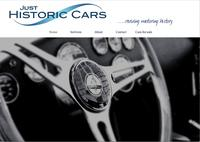 Just Historic Cars Ltd
