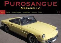 Maranello Purosangue