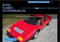 DUVAL CLASSIC AUTOMOBILES Ltd.