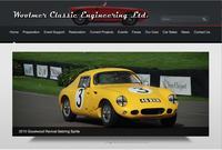 Woolmer Classic Engineering Ltd