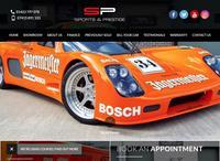 Uk Sports & Prestige Cars image