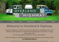 Overland & Highway Ltd