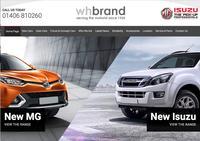 WH Brand Ltd.
