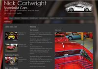 Nick Cartwright Specialist Cars