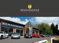 Renaissance Classic Sports Cars