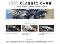 PRA Classic Cars Ltd