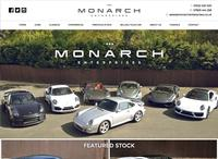 Monarch Enterprises Ltd