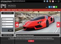 Monza Motorhouse Ltd