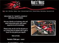 Wards 2 Wheels