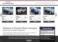 Horwich Motor Company