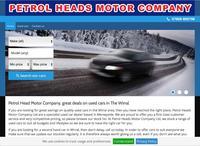 Petrol Heads Motor Company