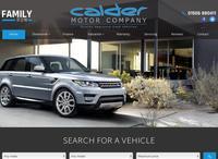 Calder Motor Company