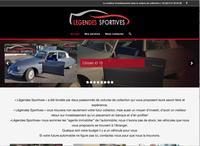 Legendes Sportives