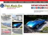 Eric's Muscle Cars image