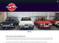 Car Cave (Scotland) Ltd