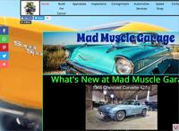 Mad Muscle Garage