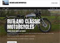 Rutland Classic Motorcycles