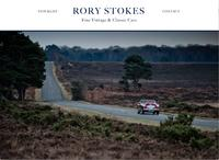 Rory Stokes
