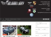 West County Cars Ltd