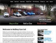 Bellboy Cars Ltd