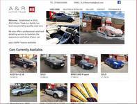A & R Motor Trade