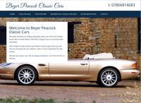 Beyer Peacock Classic Cars