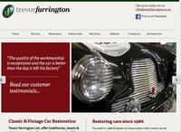 Trevor Farrington Ltd