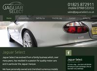 Jaguar Select
