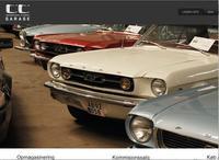 Copenhagen Classic Garage