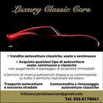 Luxury Classic Cars