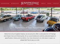 Sunningdale Classics