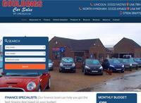 Gouldings Car Sales image