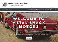 Metal Shack Motors