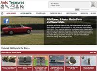 Auto Treasures Ltd