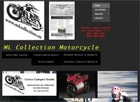 ML COLLECTION MOTORCYCLES