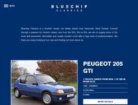 Bluechip Classics LTD
