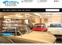Classic Car Solutions