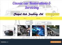 Indi's Classic Cars (Chapel Ash Trading Ltd)