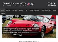 Chase Engines Ltd