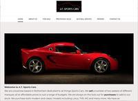 A.T. Sports Cars