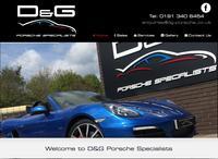 DG-Porsche