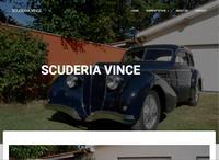 SCUDERIA VINCE