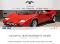 Bramshaw Bespoke Vehicles