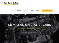McMillan Specialist Cars