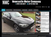 Newcastle Motor Company Ltd