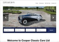 Cooper Classic Cars Ltd
