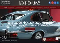 London James Ltd