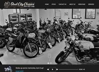 Steel City Classics