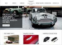 Aston Martin Works Ltd