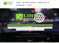 Link Motors Franchising SRL